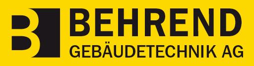 Behrend Gebäudetechnik AG